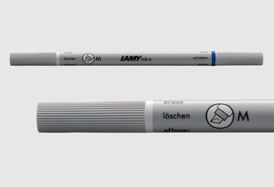 Lamy correction pen