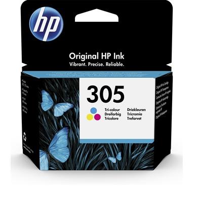 HP 305 Tri-color